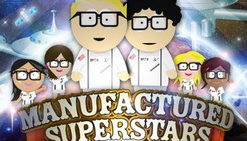 Republic Ft. Manufactured Superstars @ Axis Radius
