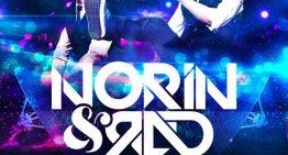 Sound Kitchen Ft. Norin & Rad @ Wild Knight