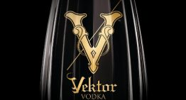 Vektor Vodka Making Official U.S. Launch in the Valley!