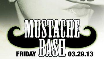 Mint Fridays Mustache Bash Ft. MCB @ The Mint AZ
