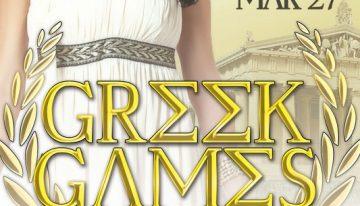 GrΣΣk Games @ The Mint AZ