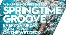 Springtime Groove @ W Scottsdale