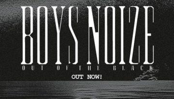 "Boys Noize Reveals Justice Remix of ""Ich R U"""