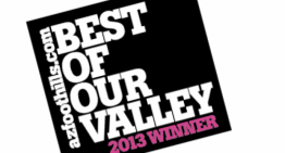 Best of Our Valley Finale Party April 25th!