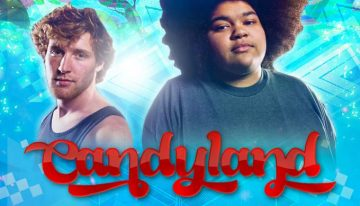 UK THURSDAYS Presents CANDYLAND @ Monarch Theatre