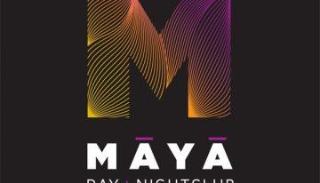 Grand Opening of Maya Day and Nightclub TOMORROW!