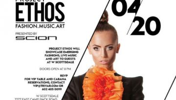 Project Ethos Presented By Scion @ W Scottsdale