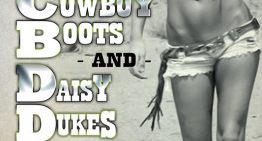 Cowboy Boots & Daisy Dukes w/ Grey The Mute @ The Mint