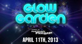 Smashboxx University: Glow Garden Ft. DJ Nathan Reeser