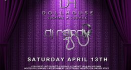 Dollhouse Saturdays feat. DJ Randy