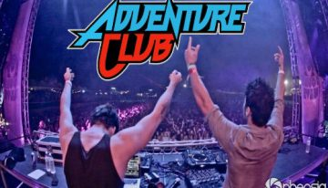 REPUBLIC BASS Ft. Adventure Club @ Axis Radius