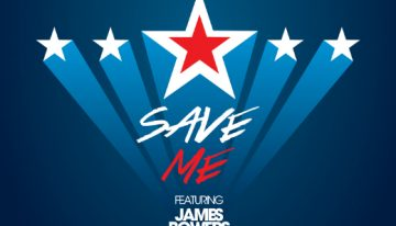 Out Now: Topher Jones – 'Save Me' Feat. James Bowers