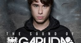 The Sound Of Garuda: Chapter 3 Mixed By Ben Gold [13 New Tracks!]