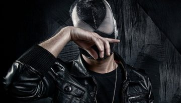 THE BLOODY BEETROOTS NORTH AMERICAN TOUR