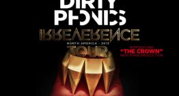 Irreverence Tour Ft. Dirtyphonics @ Monarch Theatre