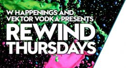 ReWind Thursdays @ W Scottsdale