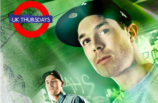 UK Thursdays Ft. Roksonix @ Monarch Theatre