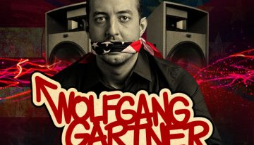 Sound Kitchen: How The West Was Won Ft. Wolfgang Gartner @ Wild Knight