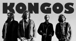 Local Legends: Kongos