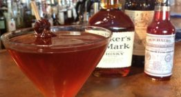Thirsty Thursday: All-American Cocktails