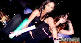 Get to Know the Staff: Sierra from Smashboxx and Dollhouse