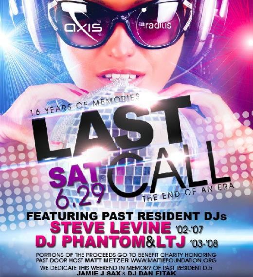 AR - Last Call_Saturday_fb