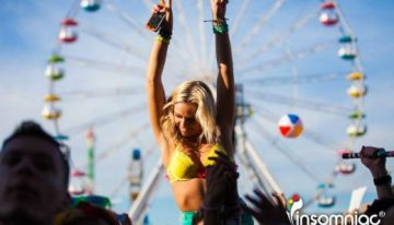 Summer of Love: Music Festivals You Should Know About In June