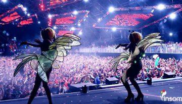 Electric Daisy Carnival, Las Vegas 2013 – Recap