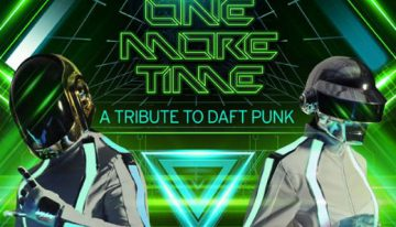 Interview With One More Time, A Daft Punk Tribute