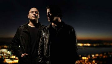 DJs Uncensored: Aly and Fila