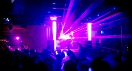 DJ Tranzit CD Release at Smashboxx