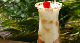Celebrate National Pina Colada Day!