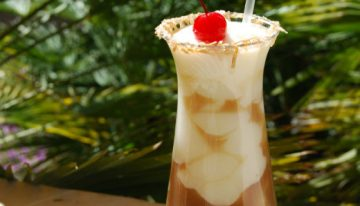 Celebrate National Pina Colada Day!
