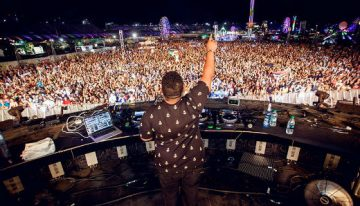 DJs Uncensored: DJ Carnage