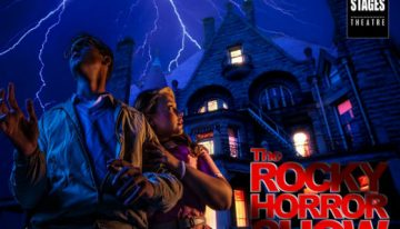 """This Ain't Your Grandma's Community Theater: Desert Stages Presents """"The Rocky Horror Show"""""""