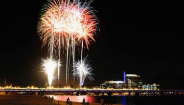 Red, White and Booze: The Valley's Best 4th of July Parties