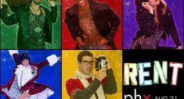 "Phoenix Theatre's Production of ""RENT"""