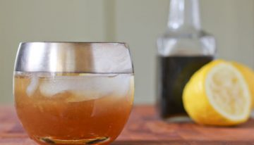 National Whiskey Sour Day is Sunday, August 25
