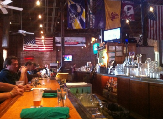 The 5 best bars in phoenix to watch college football nightlife