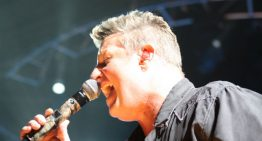 Live and Loud Tour 2013 – Rascal Flatts, The Band Perry  & Cassadee Pope