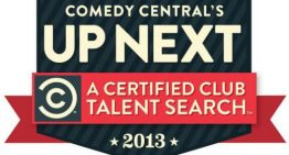 "The Tempe Improv's ""Up Next"": Comedy  and Competition Collide"