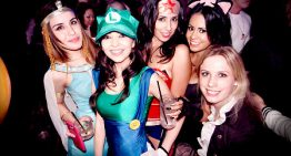 Halloween Weekend at Smashboxx