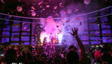 Chanel West Coast @ Maya Day + Nightclub