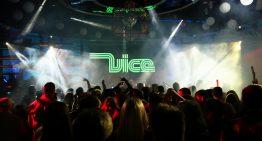DJ Vice @ Maya Day and Nightclub