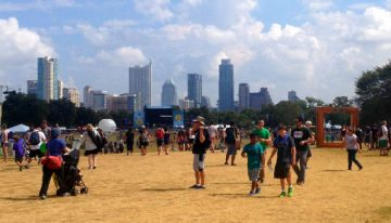 Austin City Limits – Weekend Two Recap