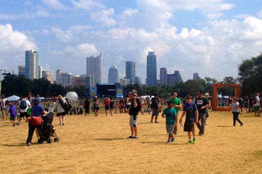 Austin City Limits – Weekend Two Recap
