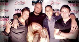 Smashboxx 3 Year Anniversary