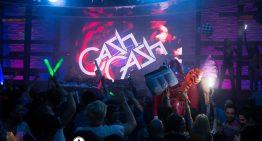 Cash Cash at Maya Day + Nightclub