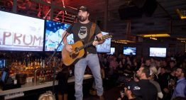 Charity Birthday Bash @ Dierks Bentley's Whiskery Row
