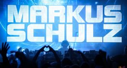 Markus Schulz @ Maya Day + Nightclub
